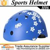 Kid outdoor sports lovely mini helmet
