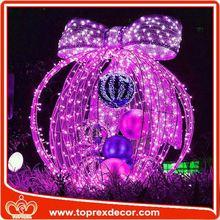 Make it christmas ornaments wholesale snowflake felt decoration