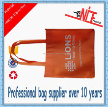 bag manufacturers in China shopping bag