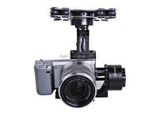 iFlight 3 Axis Brushless Gimbal with motors and 3axis 32bit Basecam controller board For Sony NEX