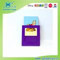 Hq7808- el magnetismo de la foto marco emulational juguetes( de juguete de plástico, regalo promocional)