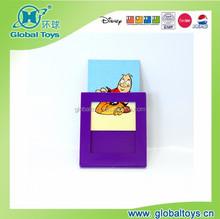 HQ7808-MAGNETISM PHOTO FRAME emulational toys(plastic toy,promotional gift)