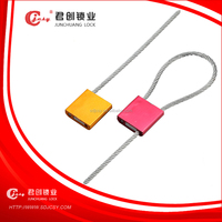 China high security cable seal for standard containers and trucks