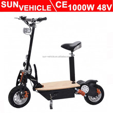 2015 2 wheel electric scooter china
