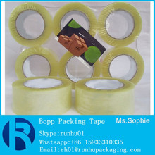 10 years Manufacturer in China bopp tape,/bopp packing tape,/bopp adhesive tape for sealing