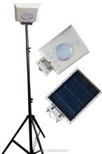 All In One LED Solar Street Light 12V 5W,Solar Integrated Garden Lamp,LR-205