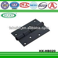 good quality aluminium small spring hinge HB020