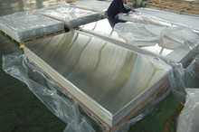 Prime and cheap!cold/hot rolled 10.0mm 4*8 aisi 444 2B stainless steel sheet supplier