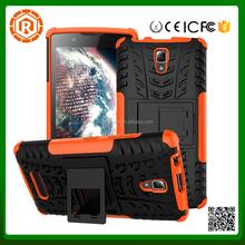 Shockproof For lenovo A2010 Back Cover For lenovo A2010 hybrid case