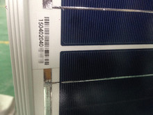 High efficiency Yingli 250w-260w poly solar panel for solar power plant at below market price