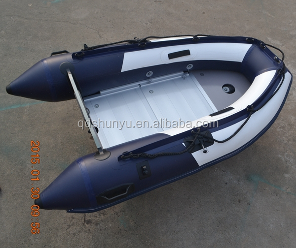 Wholesale inflatable rubber boat small boat fishing boat for Inflatable fishing boats for sale