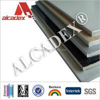aluminum composite panel waterproof paint 15 years guarantee