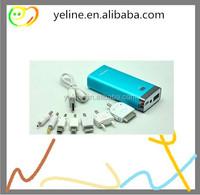 Shenzhen 20000mah power bank for samsung galaxy tab