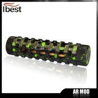 IBEST 2014 Fashion High Quality Mechanical mod AR Mod 18650 Battery Hot Selling Ecig Car Holder