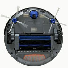 Robot Vacuum Cleaner wall mounted shop vacuum
