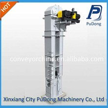Well structure speed governing lifting hoist from China