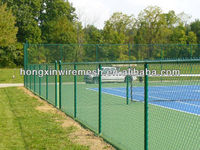 Professional Factory portable Chain link fence curtains