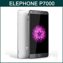 New Products 2015 NFC Cellular Phones Genuine 3GB RAM 4G FDD-LTE Elephone P7000
