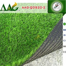 plastic mat artificial grass decoration crafts