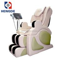 Pedicure spa massage chair, luxury massage chair motor parts