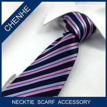 Cheap promotional men's thai silk neckties