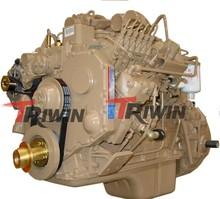 6 cylinder 5.9L cheap price diesel engine assembly 1800rpm cummin 6BT5.9-GM100 engine for marine