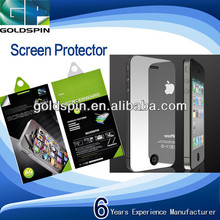 Manufacturer! High Quality Mirror Screen Protector For TV