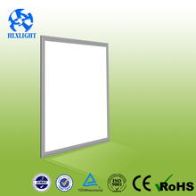 2015 new led lighting LED slim Panel square 600*600 100-240v AC power Factor > 0.95 40W