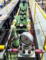 equipos de prueba de presión hidrostática