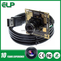 5.0Megapixel OV5640 5mp UVC driver free digital usb with camera webcam with 1/2/3/5m cable optional