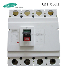 CM1-225M 160A 4P Mccb, Moulded Case Circuit Breakers