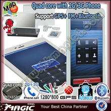 2013 new 7 inch tablet pc with 3g mobile phone function