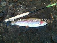New high toray carbon telescopic tenkara fly fishing rod