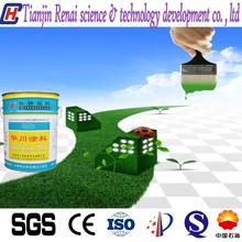 Outstanding High Build Epoxy Coal Tar Pitch Anticorrosive Primer paint