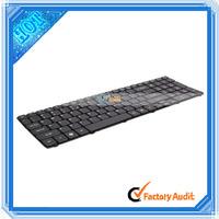 US Laptop Keyboard For Acer 5250 5251 5349 5551 5553 Black (83005435)