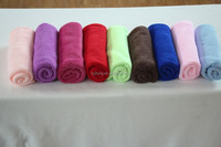 wholesale material self-sufficient super soft bar towel