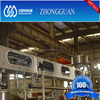 High Speed Carbonated Lime beverage Production Line / Processing Plant