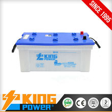 Quick start dry charged Car battery N200 King Power