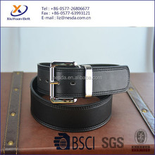 Wholesale western style formal men jean belt