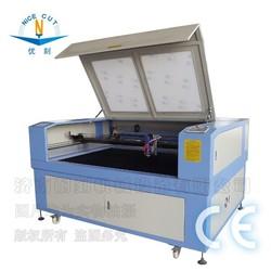 co2 laser power supply NC-C1612 cnc laser cutting steel machine