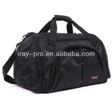 Foldable 1680D Nylon Travel Time Bag