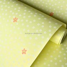 Levinger living spaces flower import wallpaper jakarta wallpaper