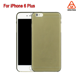 2016 bulk phone case for iphone 6 plus pp material phone case ,new products 2016 innovative product for iphone 6 plus/6s plus