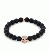buddha head bracelet /Lion head bracelet