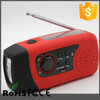 New Product auto emergency tool kit with LED torch, FM radio,2000mAh power bank