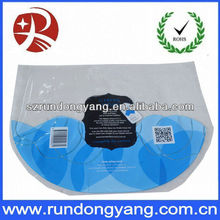 Heat Seal attractive new design Opp Bag for fruits