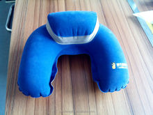 inflatable pillow airplane