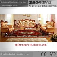 2015 Best-Selling classic european sofa top designs