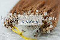 easy ring mirco links human hair extension