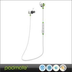 Padmate Wireless Headphone Noise Canselling Neckband sport Headset